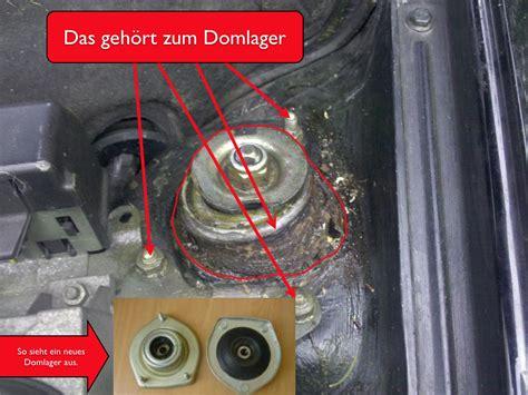 Domlager Auto by Dom Gefahr Durch Durchrosten Seite 2 20229 Fiat