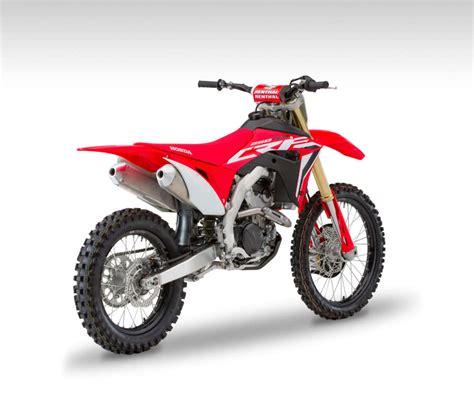 Honda Motorcycles 2020 by 2020 Honda Crf250rx Guide Total Motorcycle