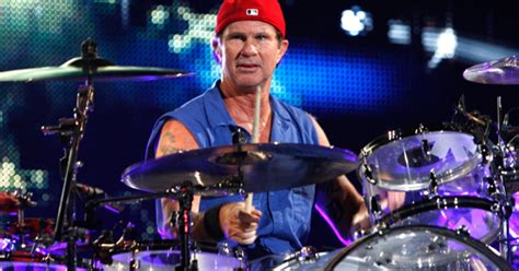 red hot chili peppers chad smith chili peppers chad smith lobbies for music education in