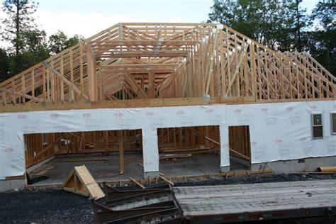 bonus room trusses attic trusses room size