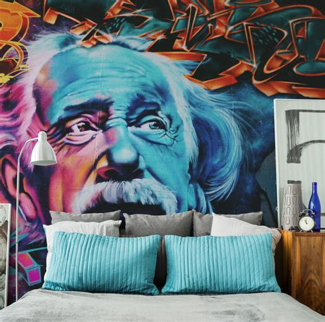 realistic wall murals 10 realistic wall murals to put up in your home eazywallz