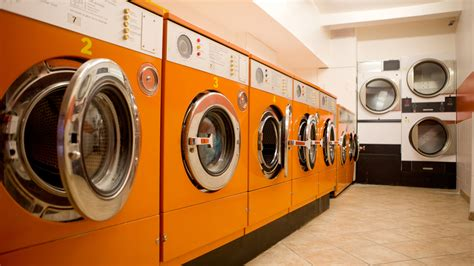 Laundry Mat Song by Sobbing During Spin Cycle Why Laundromats Can Make You Sad Today