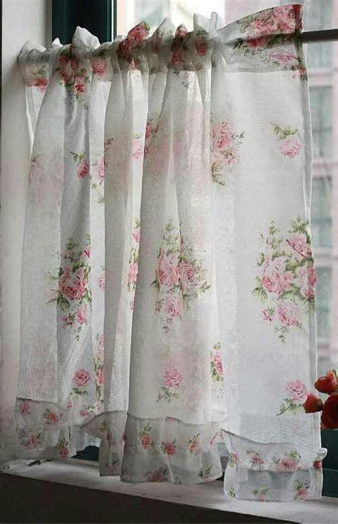 shabby chic net curtains best 25 net curtains ideas on pinterest bedroom