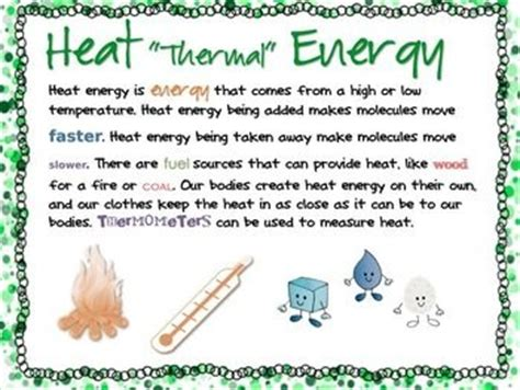 is light energy potential or kinetic energy posters kinetic and potential energy light heat