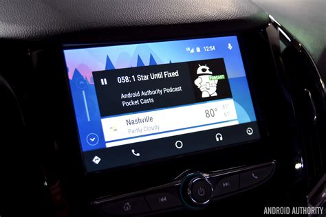 ok android quot ok quot voice commands now supported by android auto
