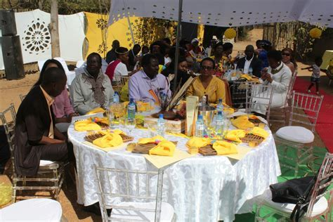 Tsonga traditional wedding in Giyani   Tsonga Wedding in