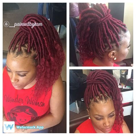 houston faux locs 302 best images about goddess locs on pinterest