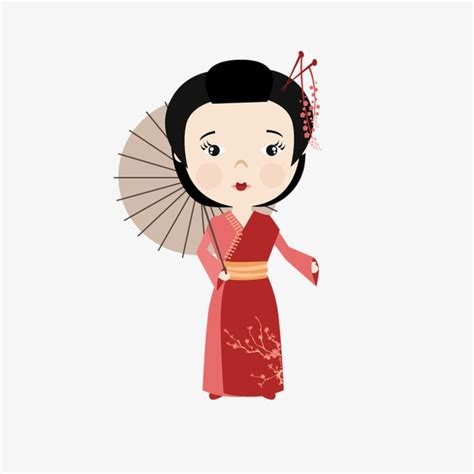 imagenes de geishas japonesas animadas las mujeres japonesas personajes de dibujos animados