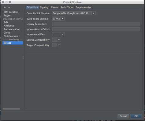android studio tutorial stackoverflow android studio quot please select android sdk quot stack overflow