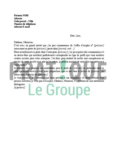 Lettre De Motivation Contrat étudiant Vendeuse Mod 195 168 Le De Lettre De Motivation 195 169 Tudiant