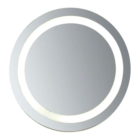 round bathroom mirror elite illuminated round mirror bathroom city