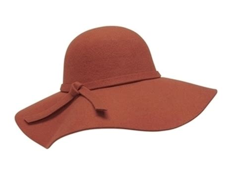 Bande Velcro 2939 by 3070 Felt Floppy Hat 18 Colors