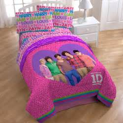 one direction reversible comforter walmart com