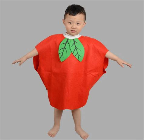 themes for children s clothing 5 best fruit fancy dress costume ideas for kids in india
