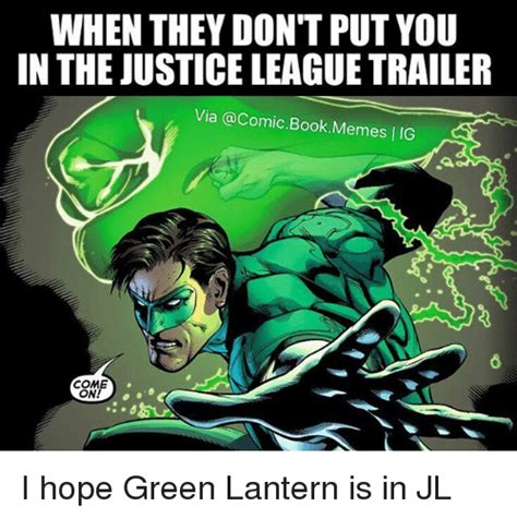 Batman Green Lantern Meme - funny green lantern memes of 2016 on sizzle love