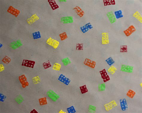 printable lego wrapping paper diy lego wrapping paper and table runners rockin boys club