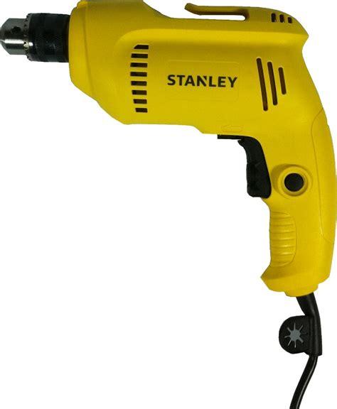 Murah Percussion Drill 13mm 720w Stanley Stdh7213v Mesin Bor Set stanley stdh7213v 13mm percussion drill leeden hercules