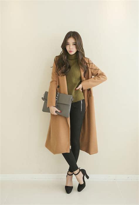 25 best ideas about korean fashion winter on