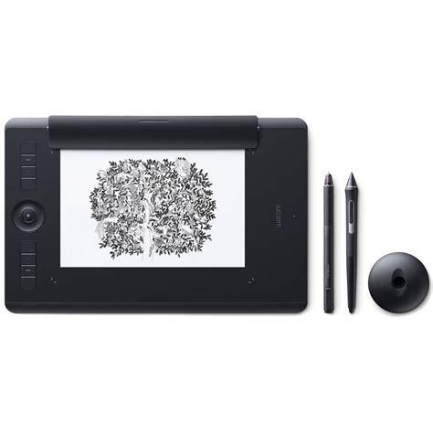 Pen Tablet Wacom New Intuos Pro Pth 660 K0 Cx wacom intuos pro paper edition creative pen tablet pth660p b h