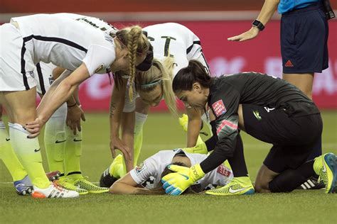 women in sport fifty 1526360926 after heads bang interests collide for fifa the new york times