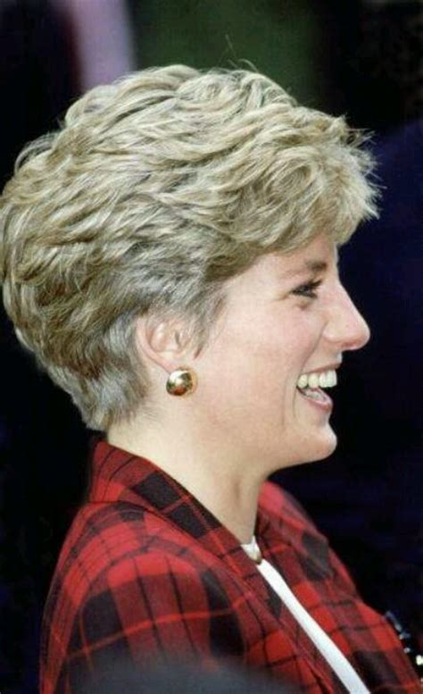 hairstyles for diana cut princess diana hairstyles pinterest beautiful