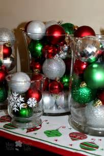 Simple Christmas Decorations » Home Design 2017