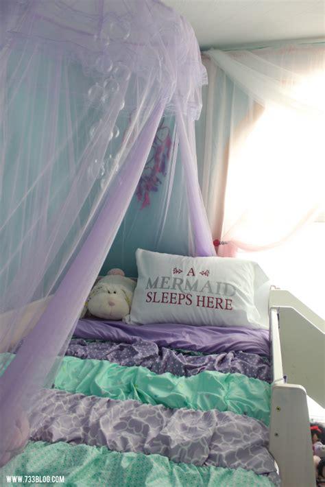 mermaid bedroom ideas mermaid room inspiration made simple