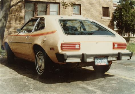 1979 ford pinto timouth 1979 ford pinto specs photos modification info