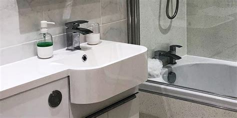 space saving ideas for your new small bathroom design