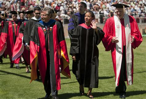 Standford Mba Ambassadors Program by Stanford S 119th Commencement Weekend