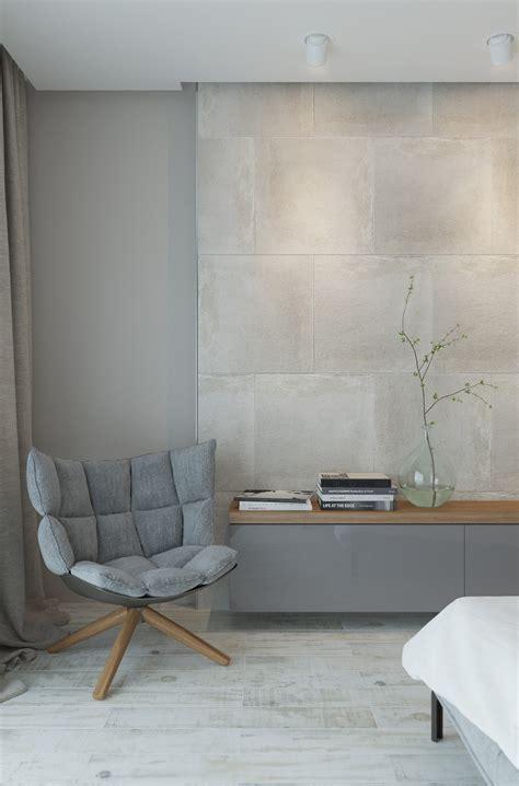Grey Tone Bedroom by Master Bedroom
