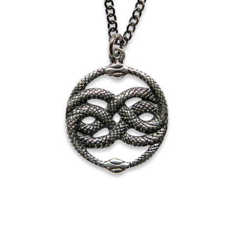 auryn necklace in solid sterling silver auryn pendant necklace