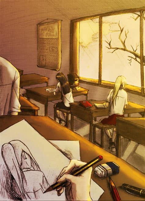 Pencil Kakashi Sai Anime 381268 zerochan