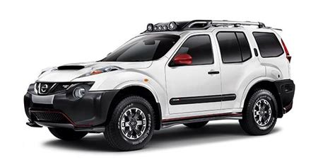 list of cars made by nissan bangshift nissan s nismo juke xterra is the stuff