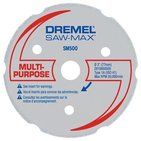 Multi Purpose Carbide Wheel Dremel Dsm500 Dsm 500 For Murah dremel saw max 3 in carbide multi purpose wheel for wood