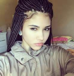 box plaits hairstyles buy two get one free perfect braiding hair unprocessed