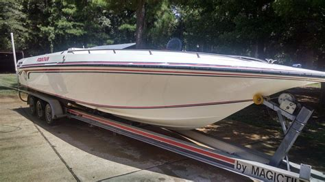 fountain sport boats for sale fountain 8 8 sport boat for sale from usa