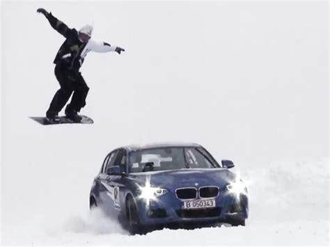 Bmw 1er Im Winter by Bmw 120d Xdrive F20 Mit M Sportpaket Als