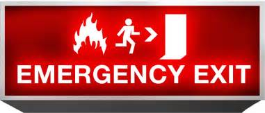 Kitchen Fire Extinguisher by Exit Amp Emergency Lighting Fire Control Systems