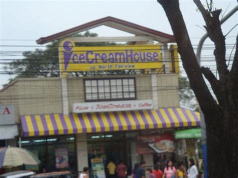ice cream house ice cream house quezon city