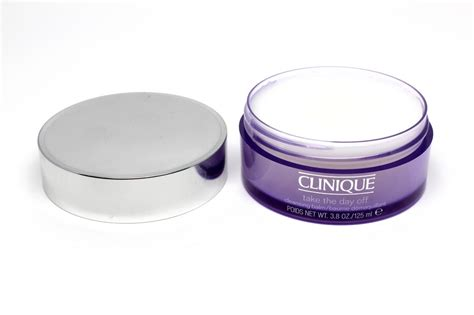 Clinique Cleansing Balm clinique take the day cleansing balm