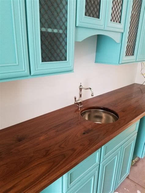 best countertop material discover why wood is the best countertop material