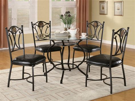 5 Dining Room by 2017 Black Dining Room Furniture Ideal For Stylish Dining