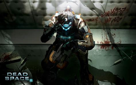 wallpaper space game dead space 2 game wallpapers hd wallpapers id 9010
