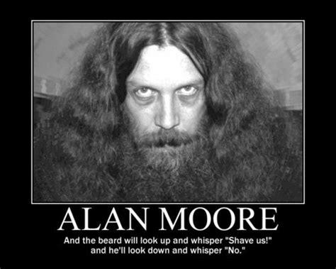 Alan Meme - what do i know january 2012