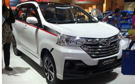 Promo Custom Bantal Mobil Daihatsu Xenia Berkualitas Harga Promo Daihatsu Xenia 2018 Dealer Mobil Daihatsu