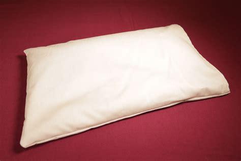 cuscino di miglio olistico dormiglio cuscini