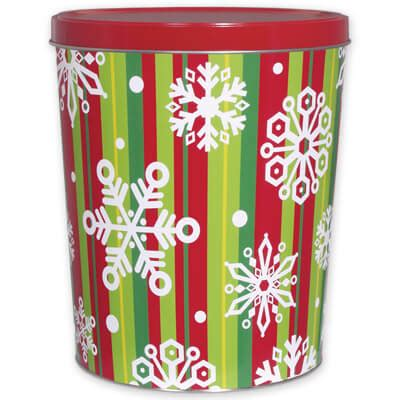 Decorative Popcorn Tins by Specials 50t Cookie Tins And Popcorn Tins