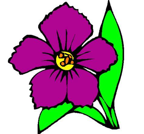 disegni da colorare e stare fiori disegni di fiori da stare disegno fiore colorato da utente