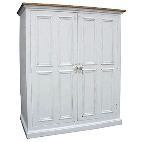 Spell Wardrobe by Modern Country Style Modern Country Bedroom Cupboard